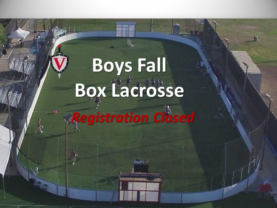 Fall boys box LP reg closed