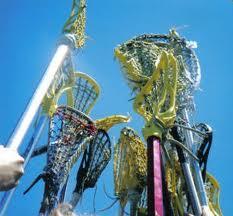 lax sticks