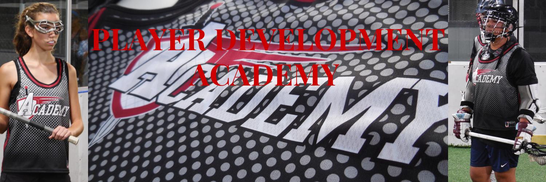 Player-Development-Academy